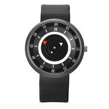 online get cheap futuristic watches for men aliexpress com new futuristic luxury men women black fashion casual military quartz hot brand sports watches relogios silicone