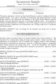 Medical Assistant Resume Example  staff accountant cover letter     Psychiatrist Resume Samples