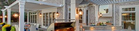 covered patio freedom properties: add luxury and innovation to your outdoor experience with an arcadia patio cover or pergola roof