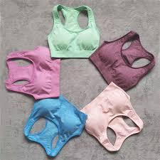 <b>Seamless 2 Piece</b> Women <b>Yoga</b> Set Gym Clothing Fitness Leggings ...