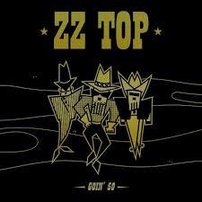 <b>ZZ Top</b> - <b>Goin</b>' 50   Rhino