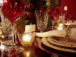 Holiday Dining Room Decorating Simple Design Table Decorations For Holiday Party Formal Christmas