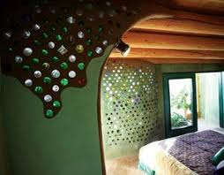 images about Green Homes on Pinterest   Mother Earth  News    More than years ago  Michael Reynolds followed his vision of sustainable  energy efficient homes that would work   nature