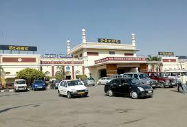 Hyderabad Deccan railway station