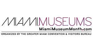 Resultado de imagem para MIAMI MUSEUM MONTH 2017