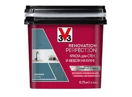 <b>RENOVATION</b> PERFECTION (DECOLAB): <b>Краска</b> для стен и ...