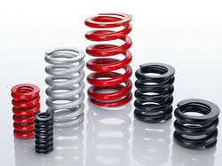 <b>Compression Springs</b> at Best Price in India