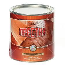 <b>Эмаль ПФ</b>-266 <b>Престиж желто</b>-<b>коричневая</b>, 2.8 кг в Москве ...