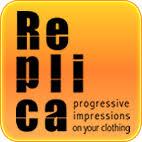 <b>Replica</b> t-shirts