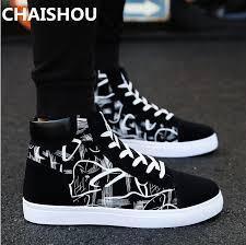 CHAISHOU <b>2019 new</b> shoes man spring Comfortable Quality <b>High</b> ...