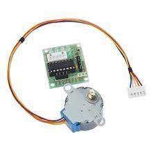 <b>5PCS</b> Drive Test Module Board 12V <b>Stepper Motor</b> 28BYJ-48 ...