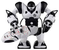 <b>Радиоуправляемый робот Shantou Gepai</b> Тиктоник TT323 ...