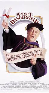 <b>Back to School</b> (1986) - IMDb
