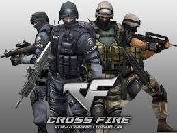 Crossfire Cheats