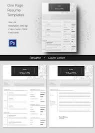 resume template creative psd file in 81 81 terrific creative resume templates template