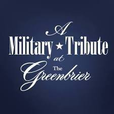 A Military Tribute at The Greenbrier - Home | Facebook