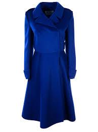 Классическое <b>пальто</b> из шерсти <b>PRADA</b> c48bc76c купить по ...