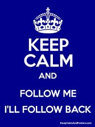 Follow Me :3