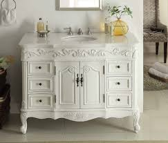 Bathroom White Vanities Antique Bathroom Vanities Bathroom Vanity Trends