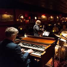 World's Iconic Jazz Clubs