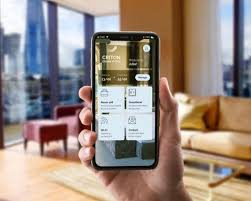 Criton Launches Its <b>Second Generation Mobile</b> App for Hotels ...