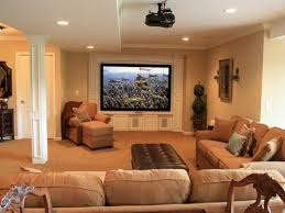 family room decorating ideas with sectional inspiring home mesmerizing basement as white ceiling lighting decor idea amazing family room lighting