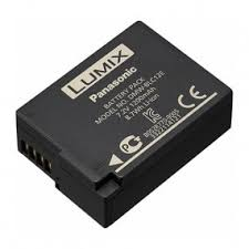 Купить <b>Аккумулятор</b> Panasonic DMW-BLC12E