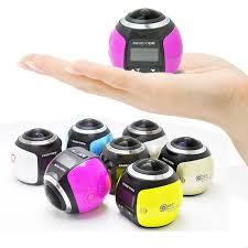 <b>HYBON</b> Mini 360 Panoramic Underwater <b>Camera</b> Ultra HD Wifi ...