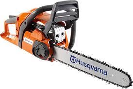 <b>Бензопила Husqvarna 440 e</b> II 9677887-35 купить в интернет ...