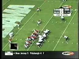 The Historical: A Look Back at Alabama - Southern Mississippi - Roll ...