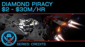 Tutorial: Low Temperature Diamond Piracy - $2-$<b>30M</b>/hr - YouTube