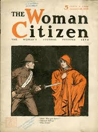 w suffrage social welfare history project the w citizen 19 1918 halt who