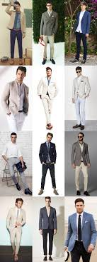 men s guide to business casual the summer edition fashionbeans men s business casual lookbook for spring summer