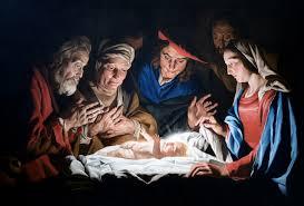 Nativity of <b>Jesus</b> - Wikipedia