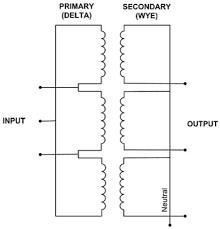 three phase transformers gamatronic Wiring Diagrams Three Phase Transformers gamatronic's isolation transformers wiring diagram for three phase transformer