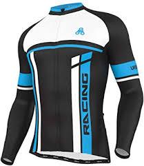 Men's Urban <b>Cycling</b> Team <b>Thermal Winter Fleece Jersey</b>, Bib Tights
