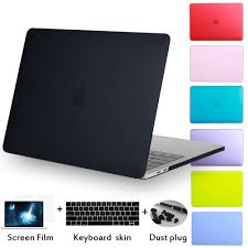 Latest <b>Case For Macbook</b> Pro 13 with Touch Bar Keyboard <b>cover</b> ...