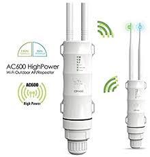 600mbps <b>Wireless</b> Access Point, wavlink Dual Band <b>high</b>: Amazon ...