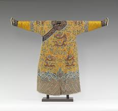 <b>Traditional Chinese</b> Clothing & Accessories - Chester Beatty ...