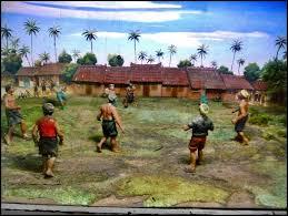 Mengenal Sejarah Olahraga Sepak Takraw masa Melayu