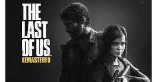 <b>The Last of Us</b>™ Remastered - PS4 Games | PlayStation