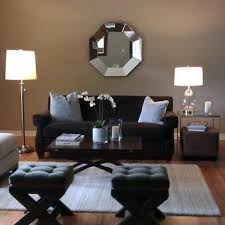 octagon mirror view full size barbara barry inspired living room balanced living room