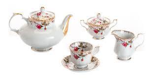 <b>Чайные</b> сервизы <b>Porcelaine Czech</b> Gold Hands купить в Москве ...