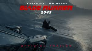 <b>BLADE RUNNER</b> 2049 – Trailer 2 - YouTube