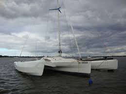 Image result for pictures of trimaran