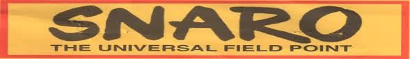 snaro logo