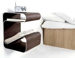 bedside table gubi bed side furniture