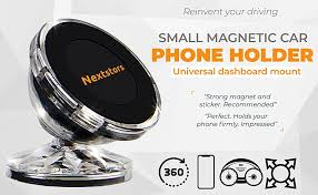 <b>Car Phone</b> Holder Truck Bracket Magnetic GPS Holder Adjustable ...