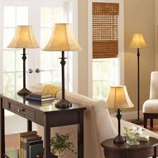 better homes and gardens pc lamp set walmart 3 piece lamp set lowes 3 piece lamp set brushed nickel better homes and gardens lighting