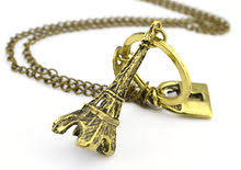 Key Lock Bronze Charm Promotion-Shop for Promotional Key Lock ...